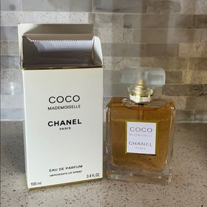Chanel Coco Chanel 3.4oz large bottle